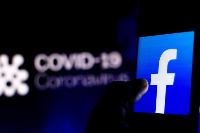 Facebook will no longer Remove Posts Claiming that COVID-19 was Man-Made