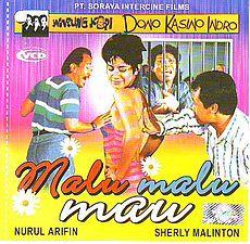 Warkop DKI: Malu-Malu Mau 1988 WEBRip