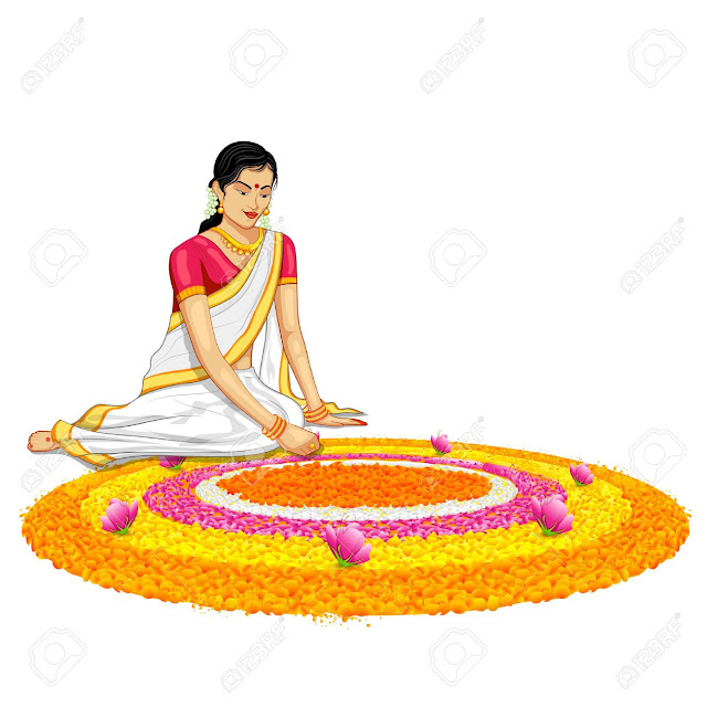 Happy Onam Images, Pictures, Pics, Wallpapers in HD 2016
