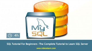 SQL Tutorial For Beginners The Complete Tutorial to Learn SQL Server