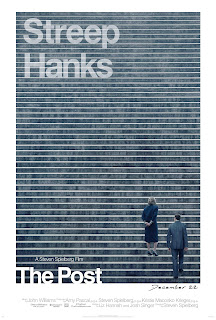 The Post - Poster & Trailer