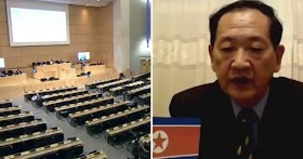 Watch: North Korea at the UN condemns the US over human rights violations