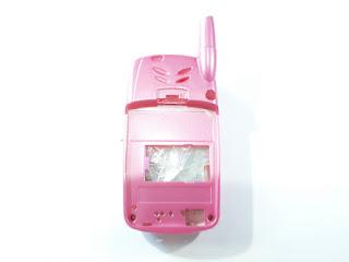 Casing Hape Panasonic G50 Jadul Fullset Langka