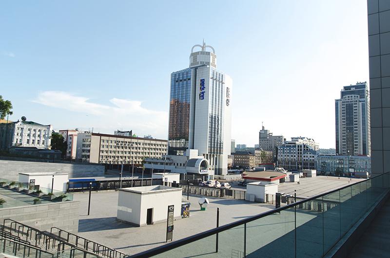 "Стадион ""Олимпийский"" в Киеве"