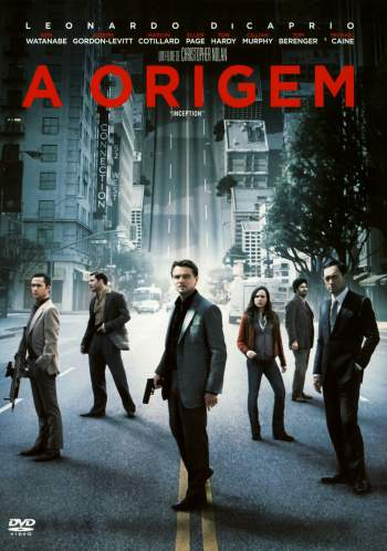 A Origem Torrent - BluRay 720p/1080p Dublado