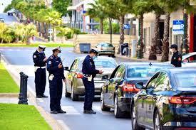 Maroc- Prolongation de l'état d'urgence national jusqu'au 10 juin 2021