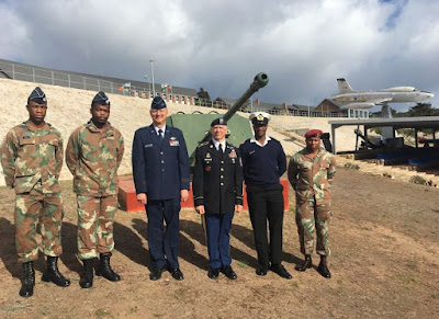 South African Military Academy
