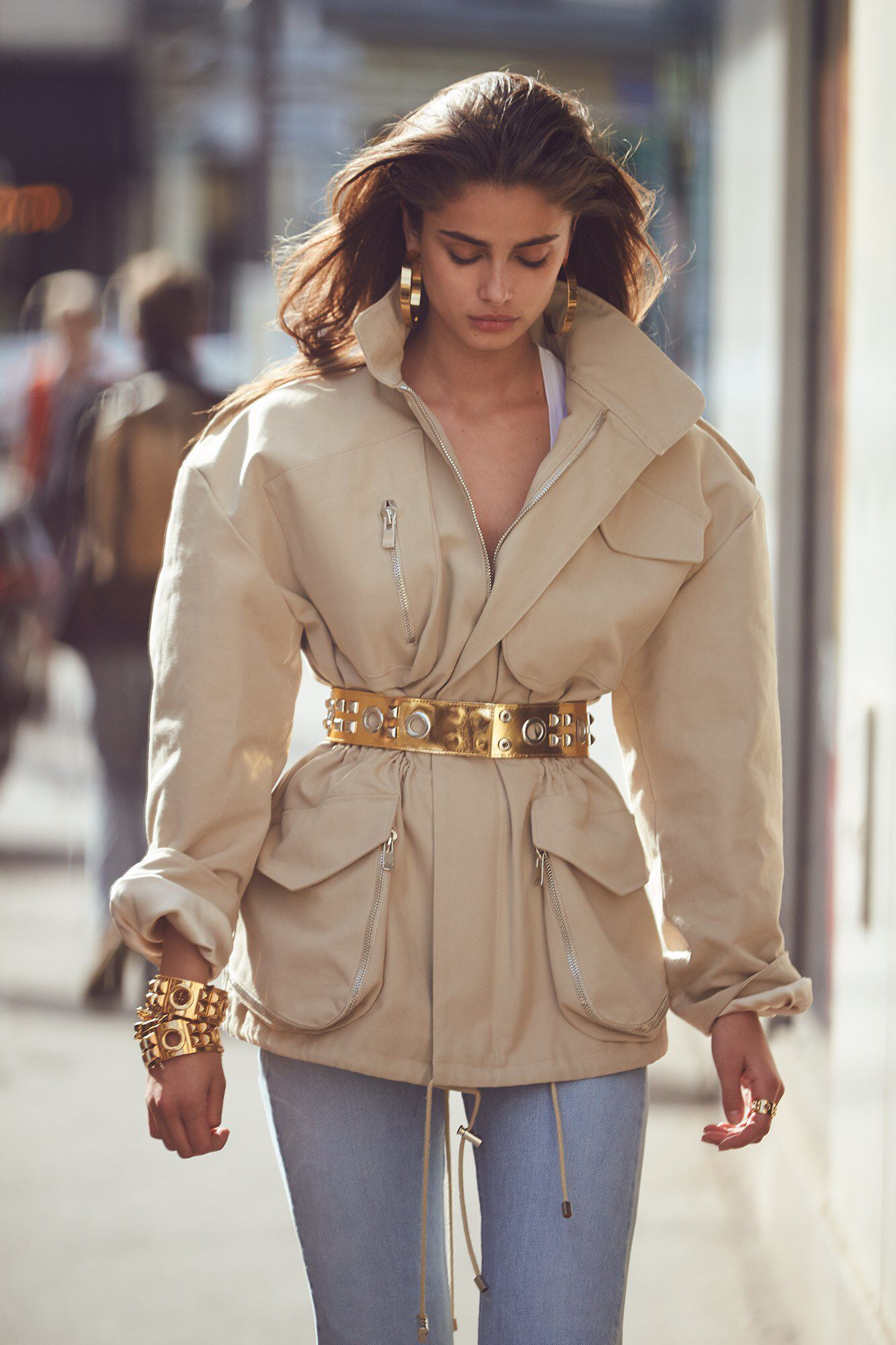 In Fashion | Autumn Style Inspiration: The Utility Jacket