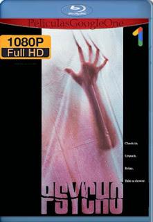 Psicosis[1998] [1080p BRrip] [Latino- Ingles] [GoogleDrive] LaChapelHD