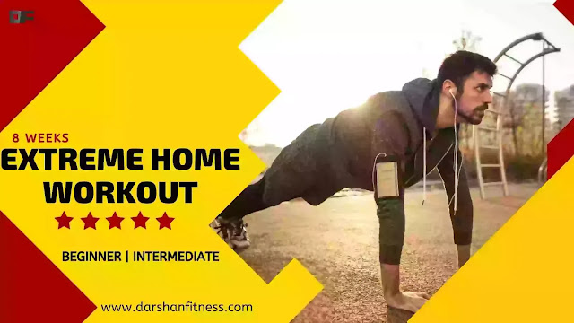 Extreme Home Workout