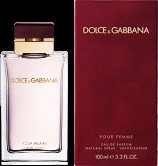 54b20fb99a836 Not a Maven...yet.  Review  Dolce and Gabbana Pour Femme Eau De Parfum