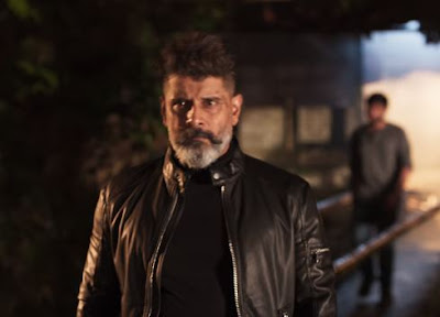 Kadaram Kondan Movie Images, Kadaram Kondan Wallpapers, Kadaram Kondan Movie Photo, Kadaram Kondan Pictures, Kadaram Kondan Vikaram Looks