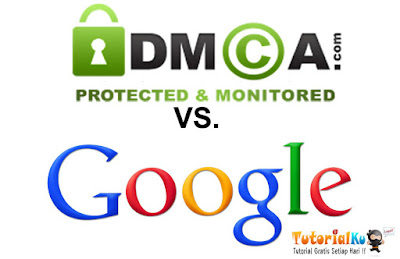 Cara Menghapus Google DMCA pakai Robots.txt dan di Webmasters
