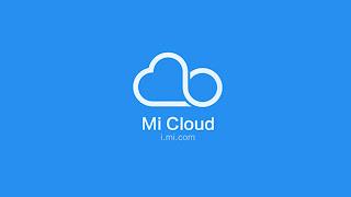 cara hapus akun mi cloud