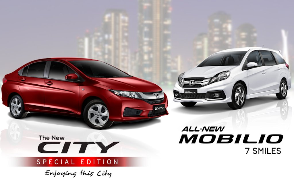 Good Honda Cars Philippines, Inc. (HCPI) Sales Rose By 44 Percent To 16,046  Units From January To October Compared To The Same Period In 2014.