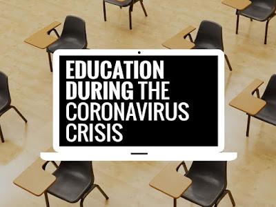 COVID-19 and Education | Dr Tariq Sheikh