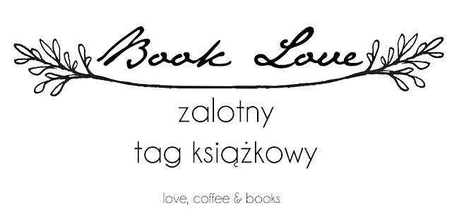 26.BookLove - zalotny tag książkowy