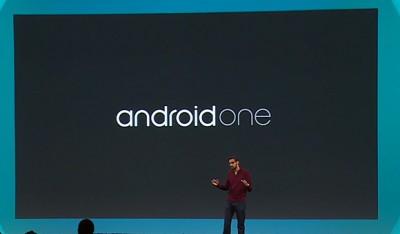 Ponsel Murah 'Android One' Pertama Meluncur Oktober