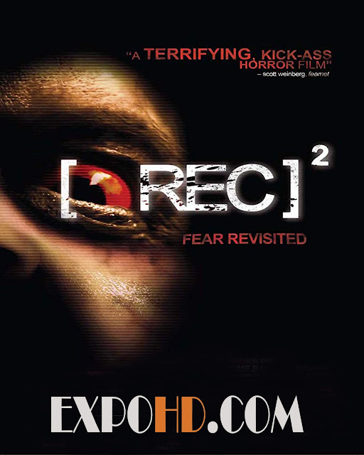 [Rec] 2 2009 English Subtitle HD 1080p | Esub 980Mbs [Download] HDRip x 265 | Watch Free