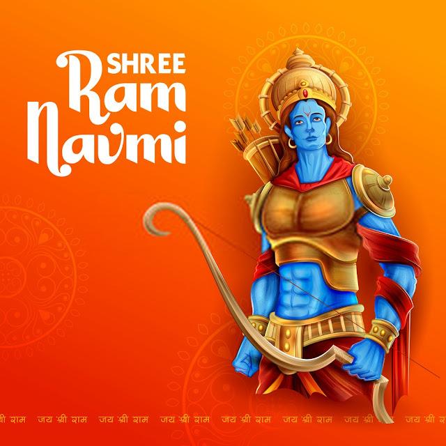 Shree Ram Navami whats app status 2020