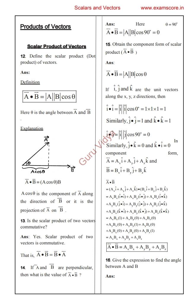 Class 11th economics notes pdf maharashtra board