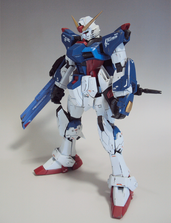 destiny gundam rg - photo #26