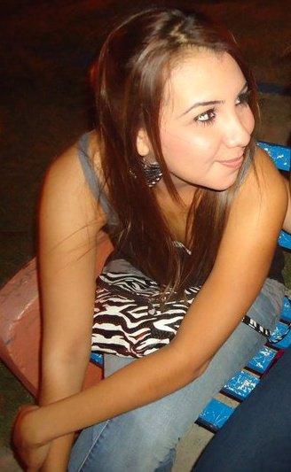 Monterrey Chica busca chico