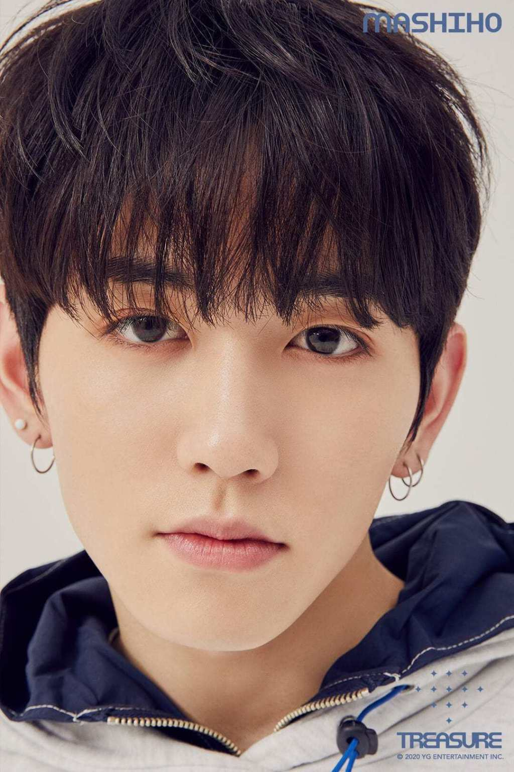 TREASURE Unveils Handsome Teaser Photos of Next Members Before Debut