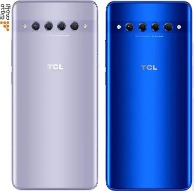سعر ومواصفات TCL 10 Plus: مميزات وعيوب TCL 10 Plus