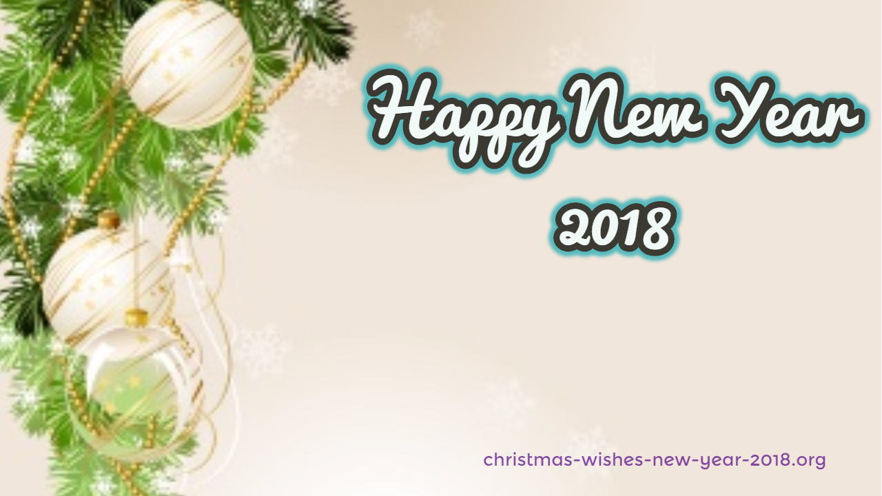 Best Happy New Year 2018 Sms Messages Merry Christmas Wishes And
