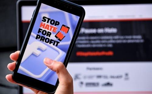 Microsoft joins boycott Facebook ads