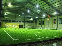 Contoh Proposal Sarana Olahraga Futsal