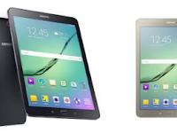 Samsung Galaxy Tab S2 9.7 LTE USB Driver Download