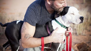 Έρευνα: Πάρε σκύλο αν θες να ζήσεις περισσότερο και να γίνεις καλύτερος άνθρωπος