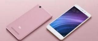 Spesifikasi HP Xiaomi Redmi 4A