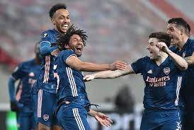 Arsenal vs Olympiacos Preview and Prediction 2021