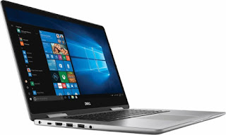 DELL INSPIRON I7573-7831GRY-PUS