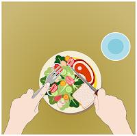 تحميل تطبيق مقياس الطعام الأشهر في العالم