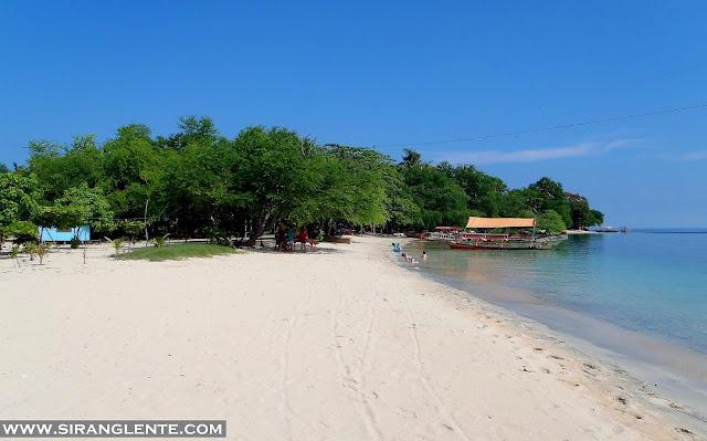 tourist spots in Zambales
