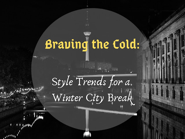 Winter city break ideas