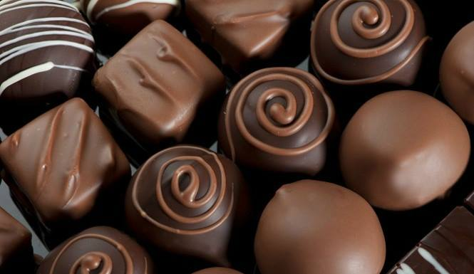 National Chocolate Day Wishes Images