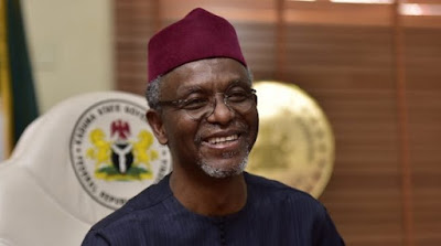 Osinbajo Is Chairman Short People Association of Nigeria – El-Rufai