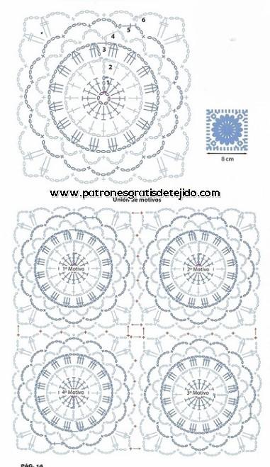 motivos-crochet-esquema