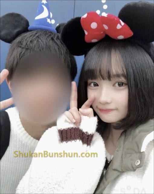 Skandal Yahagi Moeka AKB48 Pacar Graduate
