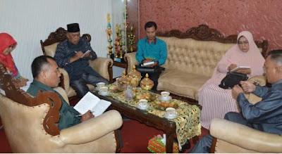 Rapat Koordinasi Persiapan Penyelenggaraan Ibadah Haji Dengan KBIH