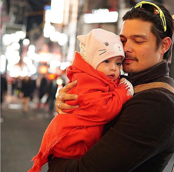 15 Hot Celebrity Dads That Will Make You Faint!