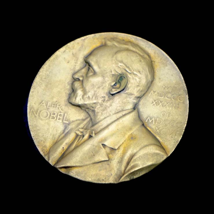 12 Indians Who Have Been Honored With The Nobel Prize