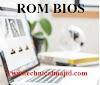 रोम बायोस ( ROM BIOS ) क्या है इन के कार्ये