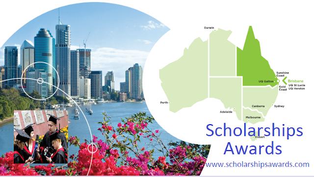 QUT International Merit Double Degree Scholarships in Australia