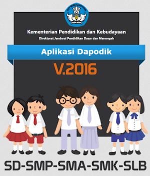 Download Dapodikdas Versi 5.00 2016